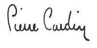 Pierre Cardin markasına ait tüm ürünler için tıklayınız.